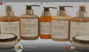 TLC Naturals   Google
